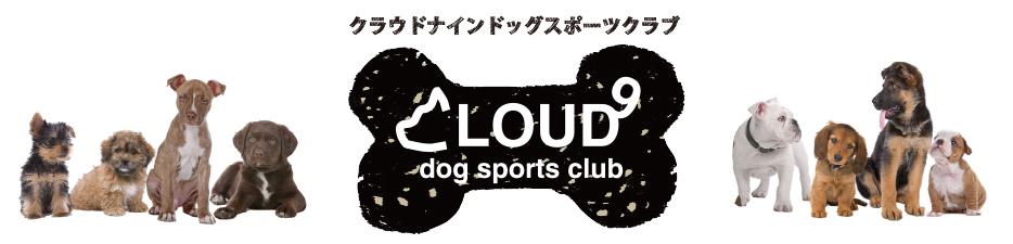 クラウドナインドッグスポーツクラブ-CLOUD 9 dog sports club-
